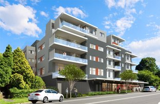 Picture of Level 2-3/210-214 Burnett Street, Mays Hill NSW 2145