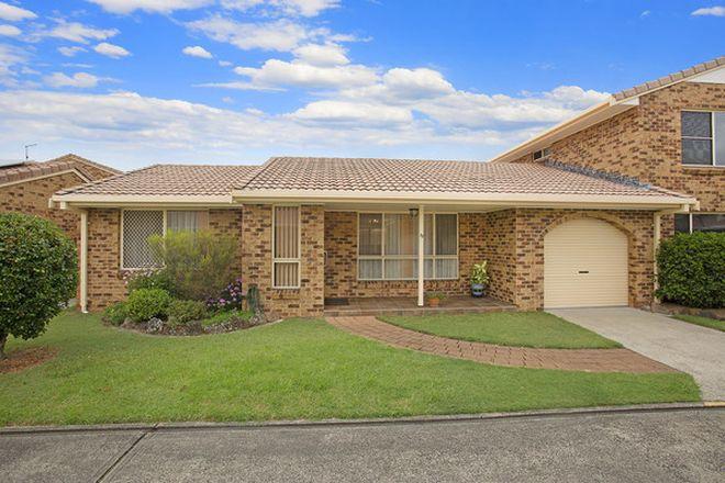 Picture of 33/136 Cherry Street, BALLINA NSW 2478