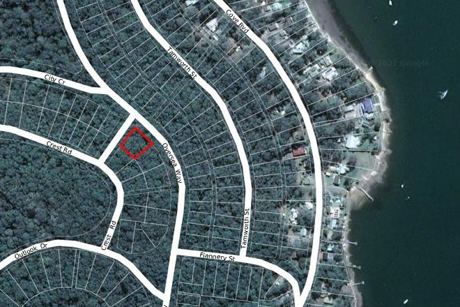 Picture of 1 Oversea Way, NORTH ARM COVE NSW 2324