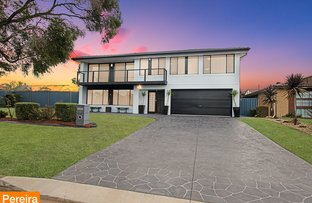 Picture of 2 Karius Street, Glenfield NSW 2167