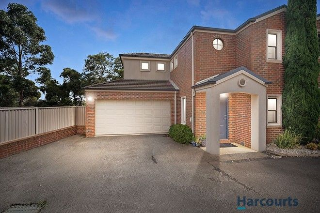 Picture of 5/20 Falcon Drive, INVERMAY PARK VIC 3350