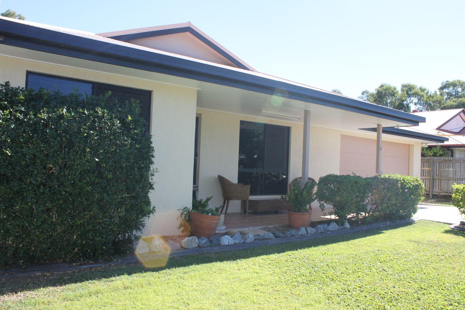 3 Gilbert Street, Bowen QLD 4805, Image 1