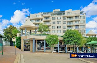Picture of 70/1-55 West Parade, West Ryde NSW 2114