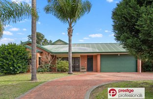 Picture of 8 Trineura Court, Wattle Grove NSW 2173