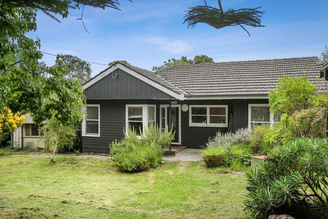 Picture of 248 Boundary Road, DROMANA VIC 3936