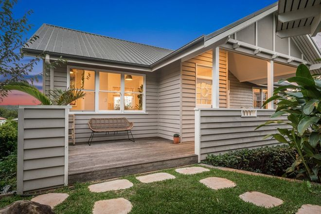 Picture of 17 Meadows Close, BANGALOW NSW 2479
