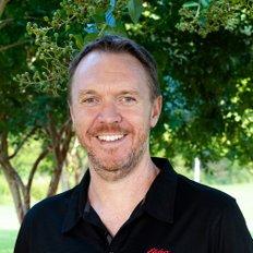 Scott Richardson, Sales representative