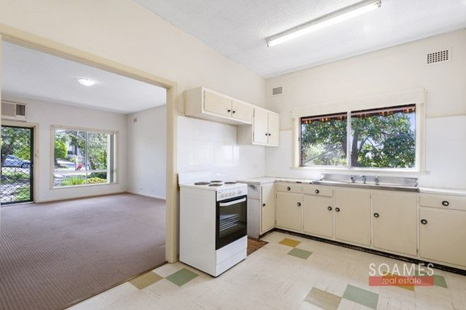 Picture of 1/12 Church Street, MOUNT KURING-GAI NSW 2080
