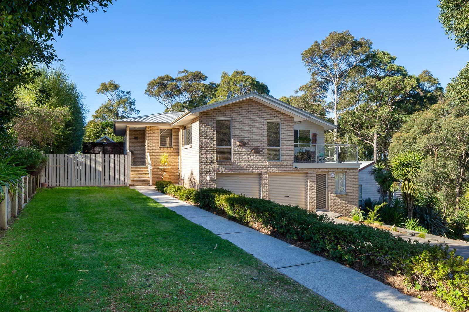 21 Merriwee Avenue, Malua Bay NSW 2536, Image 1