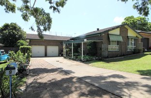 Picture of 9 Godwin Street, Forster NSW 2428