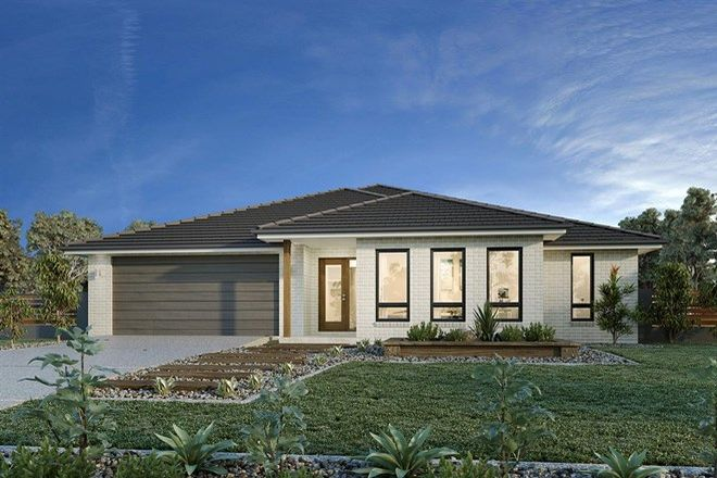 Picture of Lot 9 Ramsay Terrace, BORDERTOWN SA 5268