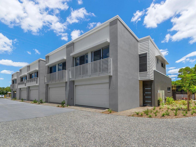6/1 Wattle Street, Cannon Hill QLD 4170, Image 1