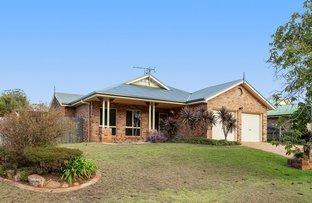 Picture of 54 Bouganvillea Drive, Middle Ridge QLD 4350