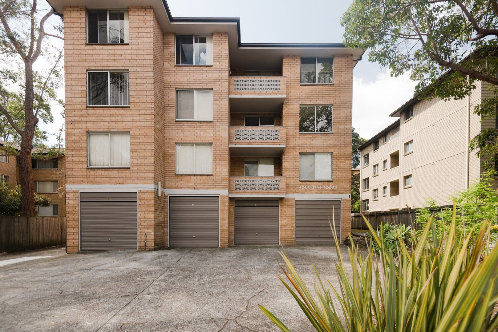 3/1 Tasman Place, Macquarie Park NSW 2113, Image 0