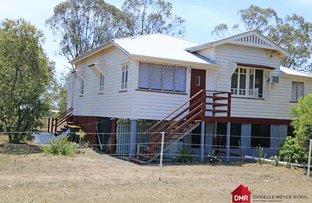 Picture of 36 Warton Street, Gayndah QLD 4625