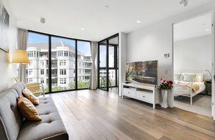 Picture of 504/681 Chapel Street, South Yarra VIC 3141
