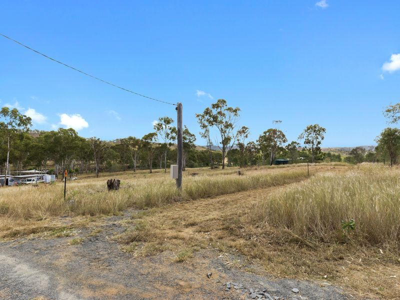 Lot 1-2 Burnett Highway, Hamilton Creek QLD 4714, Image 0