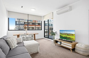 Picture of D3302/55 Wilson  Street, Botany NSW 2019