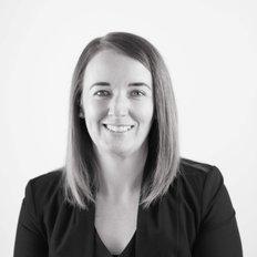 Alicia Frake, Sales representative