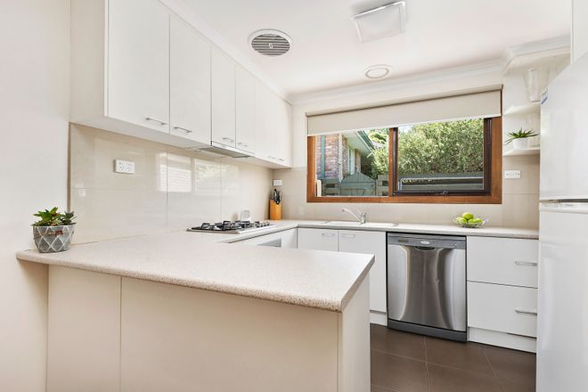 Picture of 2/10 William Street, RINGWOOD VIC 3134