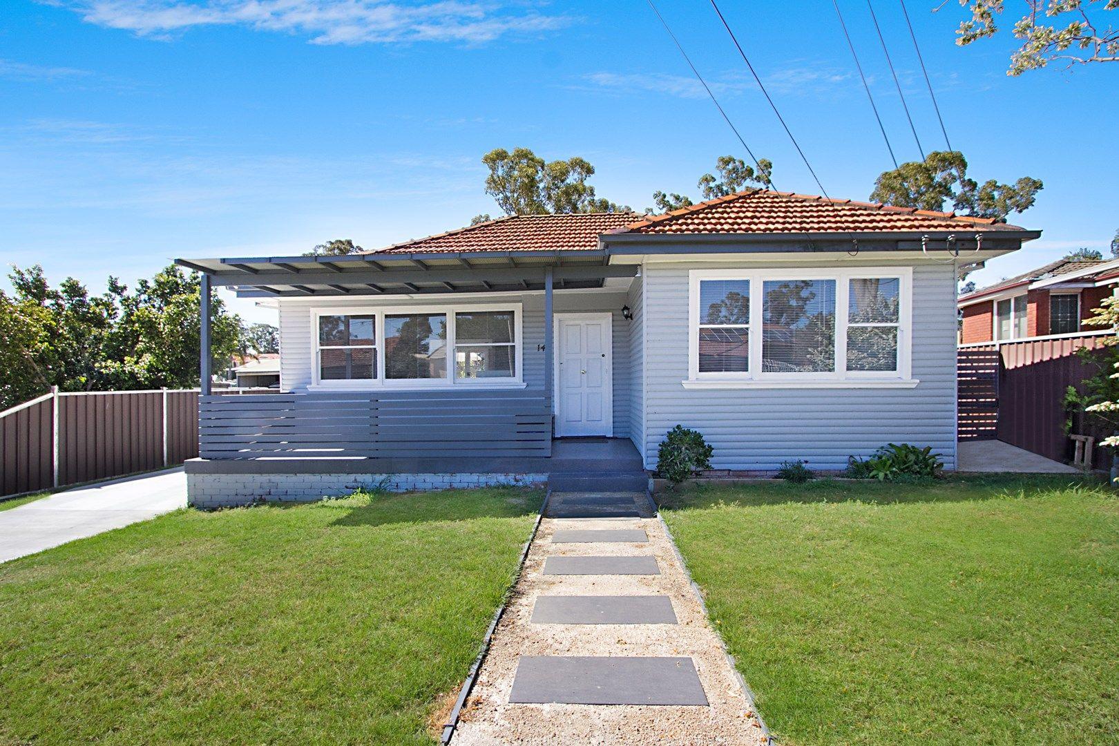 14 Janet Street, Mount Druitt NSW 2770, Image 0