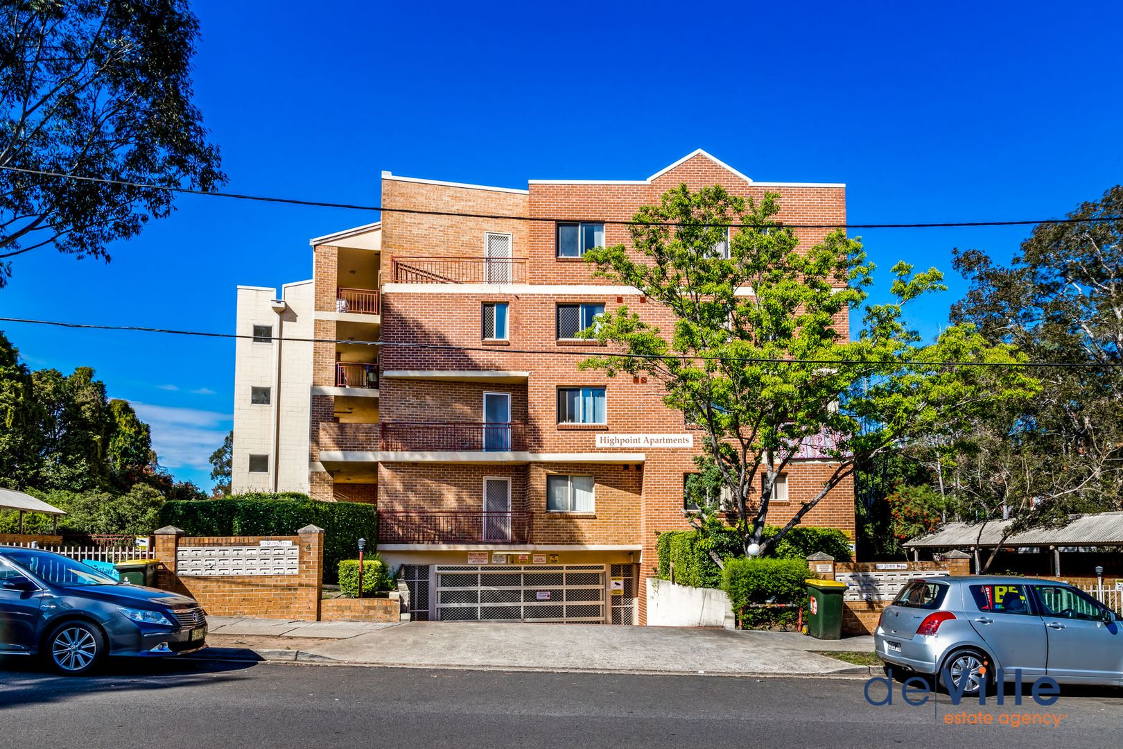 13/2-4 Fourth Avenue, Blacktown NSW 2148, Image 0
