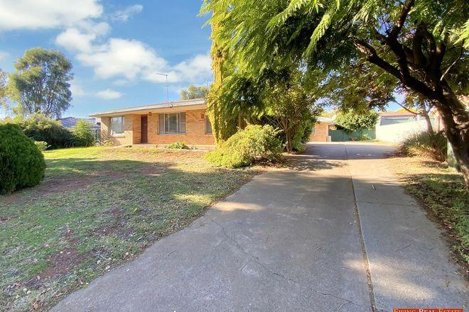 Picture of 1&2/2 Cushan Avenue, GUNNEDAH NSW 2380