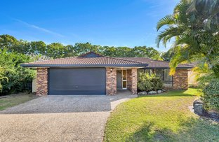 Picture of 7 Whitehead Drive, Burleigh Waters QLD 4220