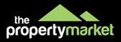 Logo for The Property Market Australia PTY LTD