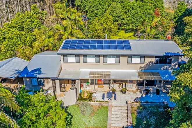 Picture of 335 Long Road, TAMBORINE MOUNTAIN QLD 4272