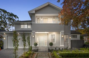 Picture of 5 Dorman Crescent, Lindfield NSW 2070