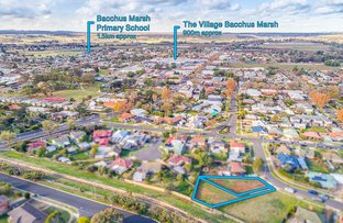 Picture of 1 & 2/3 Queens Crescent, Bacchus Marsh VIC 3340