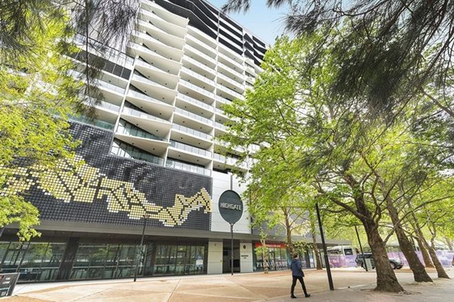 Picture of 94/260 City Walk, CANBERRA ACT 2600