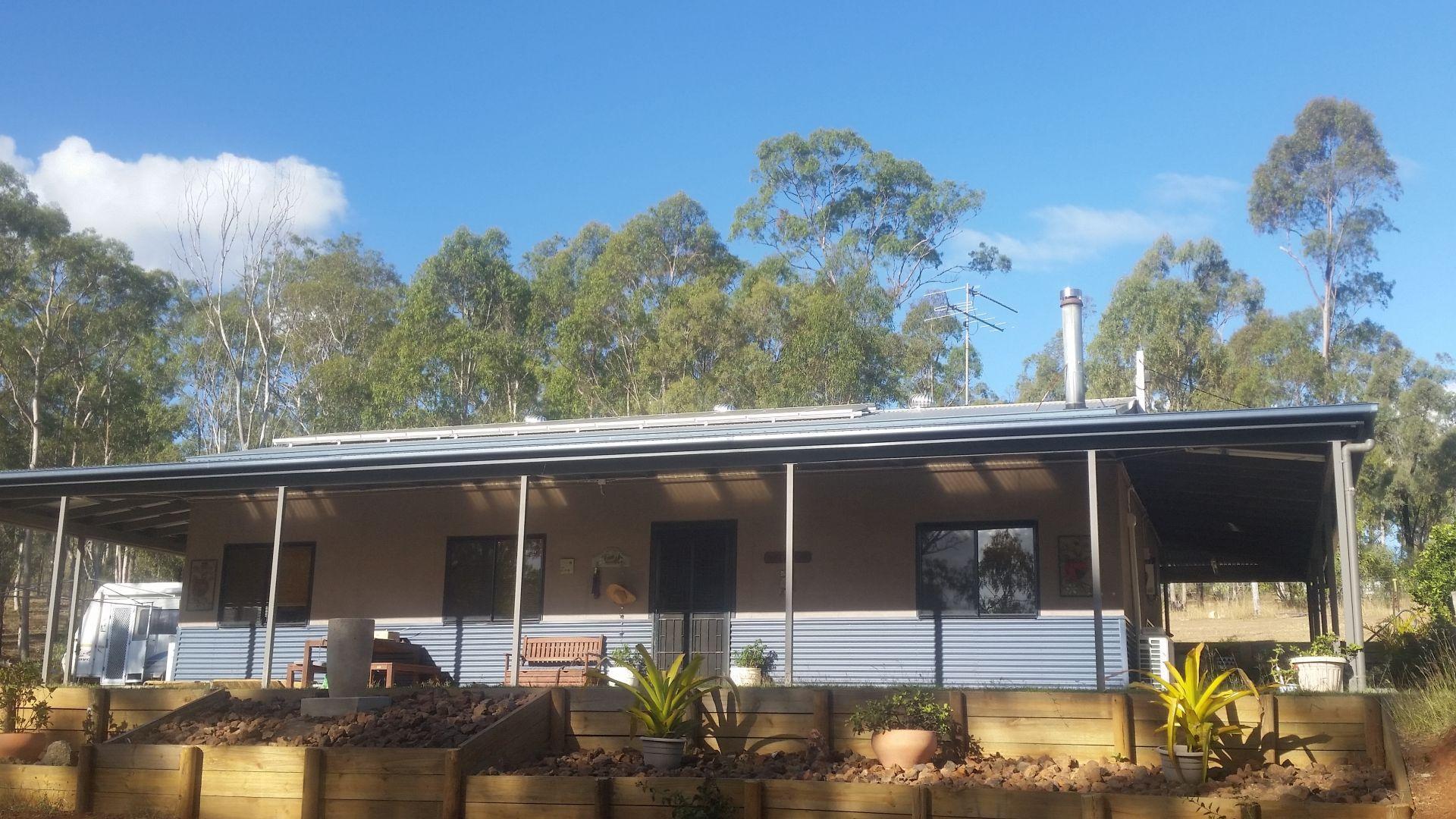 65 Leydens Hill Road, Moongan QLD 4714, Image 0