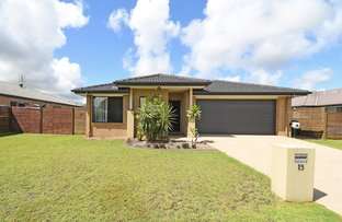 Picture of 15 Oxley Circuit, Urraween QLD 4655
