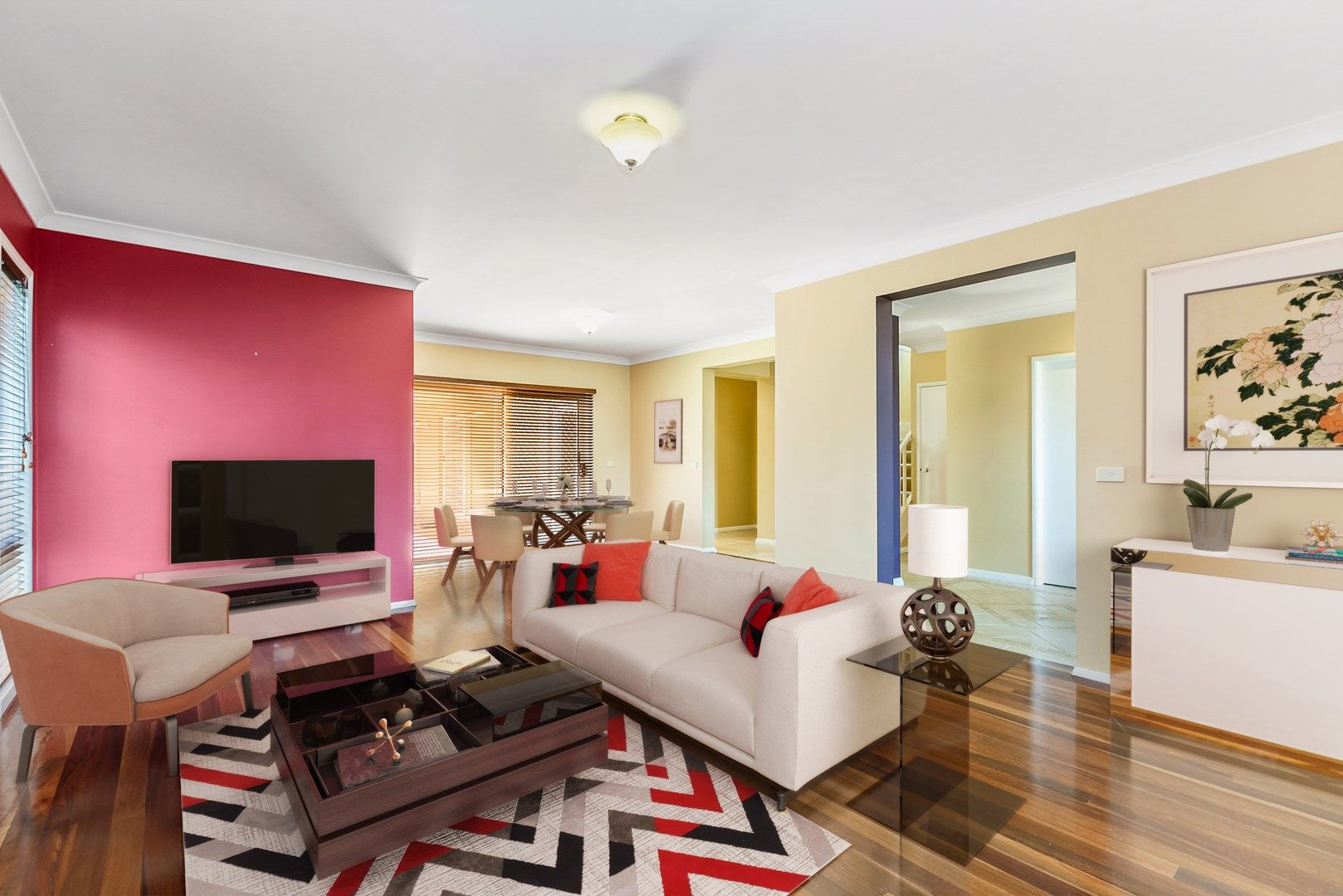 8 Kentwell Crescent, Stanhope Gardens NSW 2768, Image 0