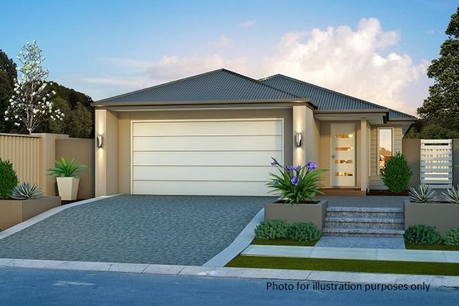 Picture of RICHLANDS QLD 4077