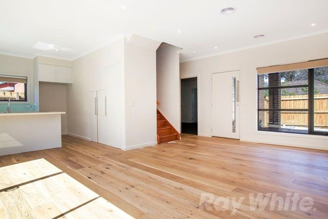 Picture of 1/42 Cameron Avenue, OAKLEIGH SOUTH VIC 3167