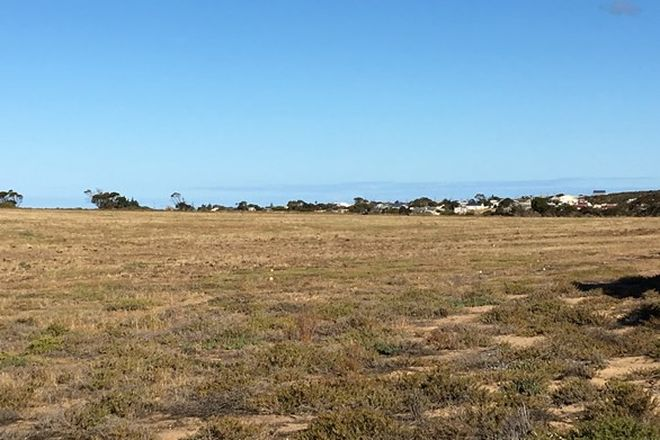 Picture of Lot 113 & 114 Port Neill Access Road, PORT NEILL SA 5604
