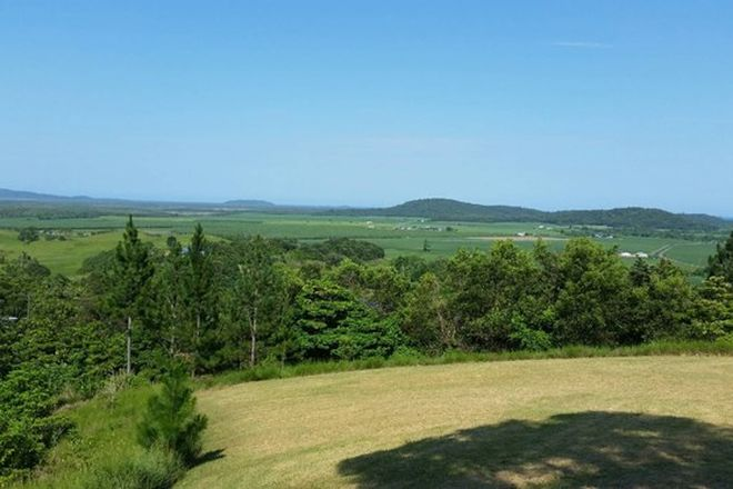 Picture of 0 Cowley Beach Road, LOWER COWLEY QLD 4871