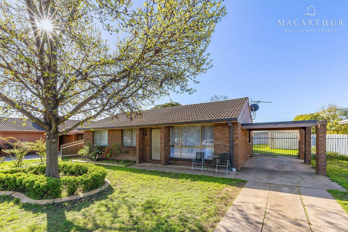 81 Mckell Avenue, Mount Austin NSW 2650, Image 0