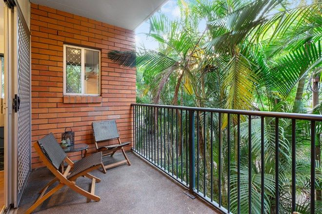 Picture of 5/104 Gailey road, ST LUCIA QLD 4067