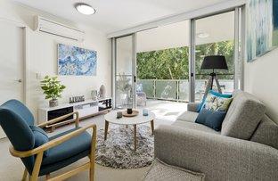 Picture of 20/40 Ramsgate Street, Kelvin Grove QLD 4059