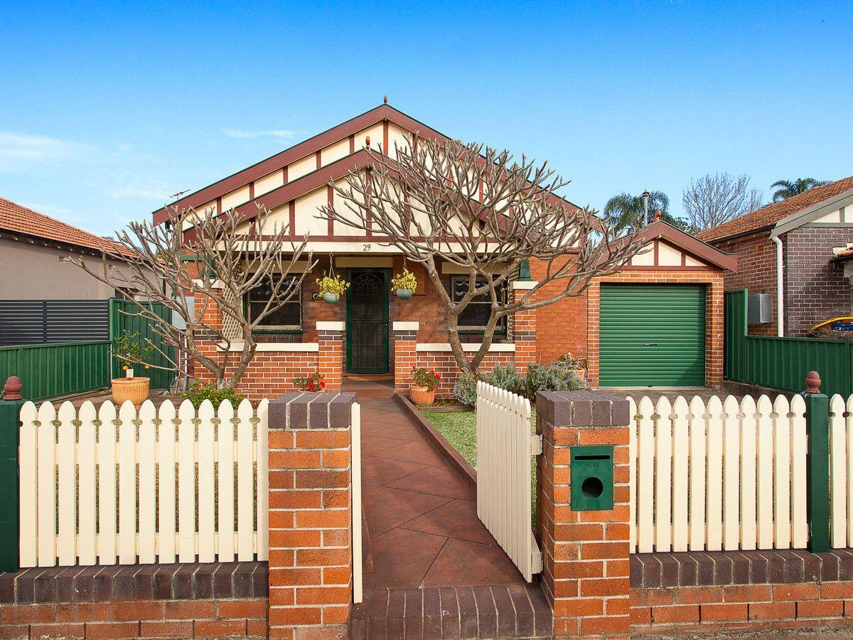 29 Lees Avenue, Croydon Park NSW 2133, Image 0