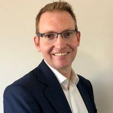 James Turkington, Sales Consultant