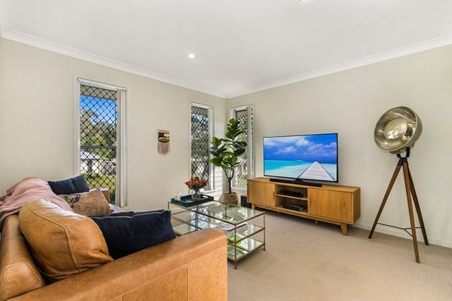 Picture of 11 Whistler  Place, MOGGILL QLD 4070