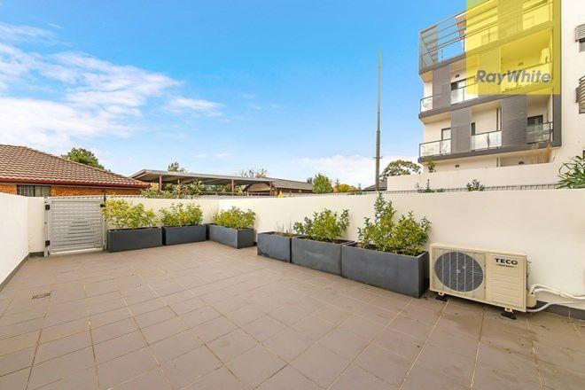 Picture of 6/42-44 Macarthur Street, PARRAMATTA NSW 2150