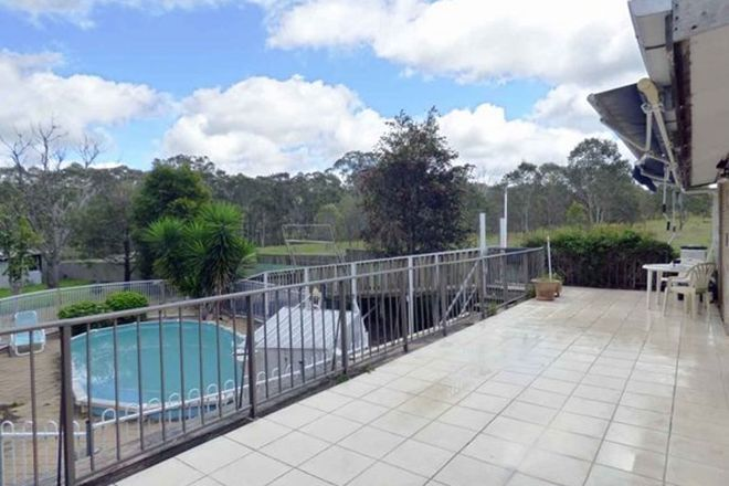 Picture of 75 Emu Creek RD, CROWS NEST QLD 4355