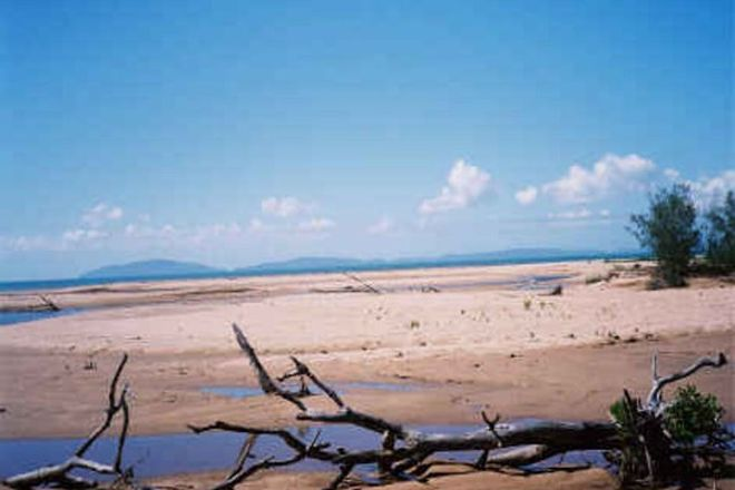 Picture of Lot 2 Taylors Beach Road, TAYLORS BEACH QLD 4850