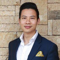 Adison (Yu) Cao, Sales representative